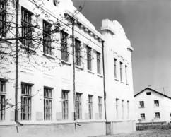 Кара-Тобе (Прибрежное) низшее сельскохозяйственное училище им. Вениамина и Сары Тонгур