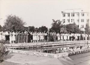 Прибрежненский аграрный колледж