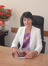 Мищенко Наталья Александровна