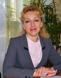 КРАМСКАЯ Алла Владимировна